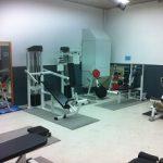 salle de muscu AMTM